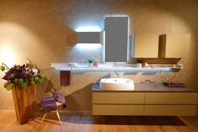 Showroom arredopiu varese bagno