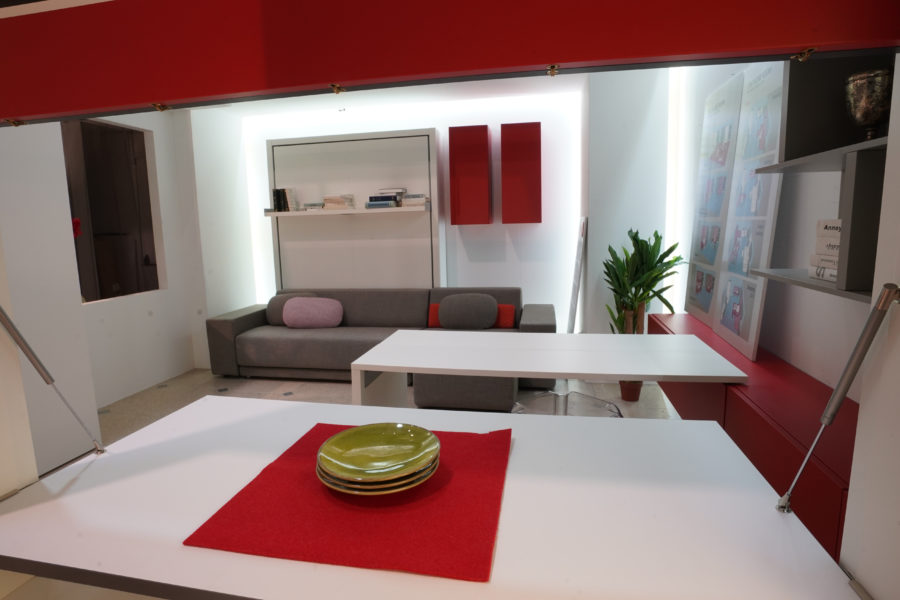 SmartHouse 28mq