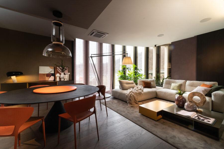 SmartHouse apartment